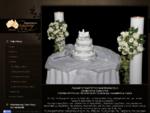 ΖΑΧΑΡΟΠΛΑΣΤΕΙΟ WARRAWONG - ΑΘΗΕΝΟΥ - ΚΥΠΡΟΣ Αθηενίτικα λουκούμια γάμου, κεραστικά, τούρτες, ...