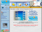 Καλώς ήλθατε στη Wasim - Συστήματα Κουφωμάτων Αλουμινίου - Καλώς ήλθατε στη Wasim - Κουφώματα ...