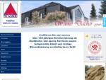 Dachdeckermeister Lothar Waske, Ihr Spezialist für professionelles Dachdecken und Wärmedämmung, da