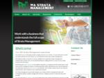 Strata Title, Strata Management Perth Strata Services WA (Western Australia)