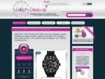 Ρολόγια | Προσφορές Ρολογιών | WatchDeals. gr