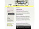 Draadloze beveiliging - Alarmen - Beveiligen | Watchguard