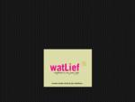 watLief - 100 kinderkleding. 100 groen
