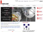 Watlow. it - Watlow è leader nell'ingegnerizzazione e produzione di riscaldatori elettrici ...