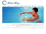 Watsu-Ways - וואטסו Watsu ווטסו טיפול במים הידרותרפיה הכשרת מטפלים לטיפול במים טיפולים ו סדנאות ..