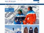 WAVEBOARD Skibekleidung Outdoorbekleidung Funktionskleidung
