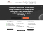 Waw3 | Webdesign Antwerpen - Drupal design development