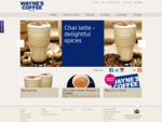 Wayneâs Coffee - Kafé Norske Kaféer Mà¸teplasser