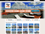 Holiday apartments Europe | Find, book and enjoy your stay Waytostay