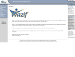 Wazif - Digital Recording Studio located in Belgium - Record Label - Guitar Maker - lutherie