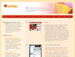 Web Design Studio Praha - webdesign, flash, www aplikace, optimalizace straacute;nek pro vyhledaa