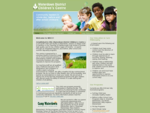 Waterdown District Children's Centre - Full Day, Before and After School Childcare - Flamborough,
