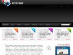 Создание сайтов в Тамбове, продвижение и раскрутка в сети интернет, изготовление логотипа, разраб
