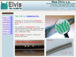 New Elvis s. a.