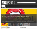 Web SEO Greece