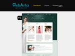 Веб Арка - Разработка веб-сайтов во Владивостоке, графический дизайн, реклама в Интернет, логотип