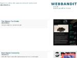 ВЕББАНДИТ - веб разработка