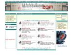 Statistiche gratis, contatori gratis, chat gratis, forum gratis Risorse gratis per webmaster