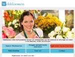 Webbloemen. nl