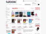 Livros, livros escolares, livros universitários, jogos, dvd's e ebooks - Wook