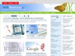Alt innen webløsninger - prosjektstyring for festivaler, hjemmesider, nettbutikk, webprogrammerin