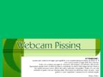 Webcam pissing, pioggia dorata dal vivo, pisciate in diretta, fetish in webcam, annunci ...