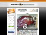 Webclassicos - Carros Antigos a Venda - Anuncie Grátis
