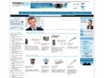 Cable Informatique, Réseau et Vidéosurveillance Ip - Webco. fr