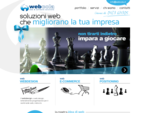 WEBCOLA-Web and Software Solutions Montebelluna TV -Siti Web, Website, Portali, Gestionali, Software