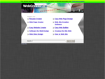 Realizzazione siti web e sviluppo applicazioni software