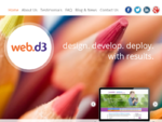 Web Design Melbourne, Responsive Website Design Melbourne, Responsive Web Design, Web Development