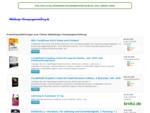 Webdesign und Homepageerstellung Dirk Halbedl