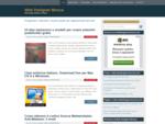 WEB DESIGNER MONZA | WEB DESIGN IN MONZA E BRIANZA