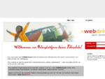 WEBDRIVE -- Deine Führerscheinausbildung zum selbst organisieren!!