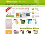 Webecologie, le magasin bio. Produit bio et naturel. Produits écologiques biologiques
