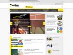 FASADE WEBER - Saint-Gobain Gradbeni izdelki d. o. o