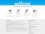 sviluppatore web, webmaster freelance, realizzazione siti internet, creazione siti web