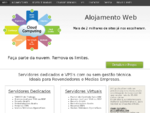 Cryptcloud Lda | Alojamento Web, Registo de Domínios, Servidores Dedicados | - Suporte
