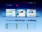 Webdesign a tvorba webových stránek Hradec Králové – Webios. cz