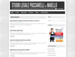 Studio Legale P. M. - Penale e Civile - Salerno -