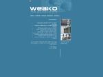 Ponudba - WEBKO. si - Razvoj spletnih aplikacij 4net, Primož Jeras s. p.