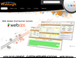 weblogic. gr | Web development, web design, custom programming