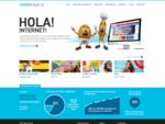 Diseño de paginas web Yucatan, sitios web Merida Yucatan, hosting en Yucatan, hospedaje web en Me