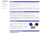 Webmagi IT-Tjenester Forside