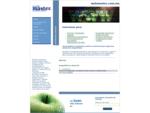 Webmaster. com. mx Soluciones Internet de alto desempeño