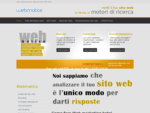 Web marketing per Hotel, SEO per hotel e progetti di marketing turistico
