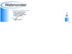 Webmonster.