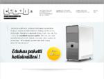 Webol. fi 8211; Webhostingpalvelut