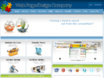 The Web Page Design Company
