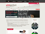 Webperfect, Agence e-commerce, agence e-marketing, Adwords, Bordeaux